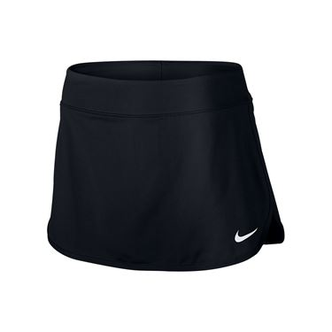 Nike Pure Skirt LONG - Black