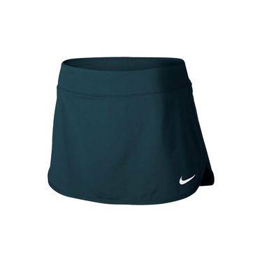 Nike Pure 12 Inch Skirt REGULAR - Midnight Turquoise