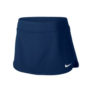 Nike Pure 12 Inch Skirt REGULAR - Binary Blue