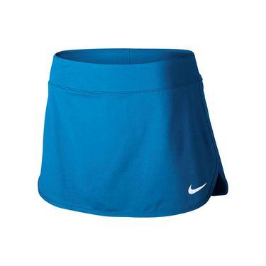 Nike Pure Skirt LONG - Lite Photo Blue