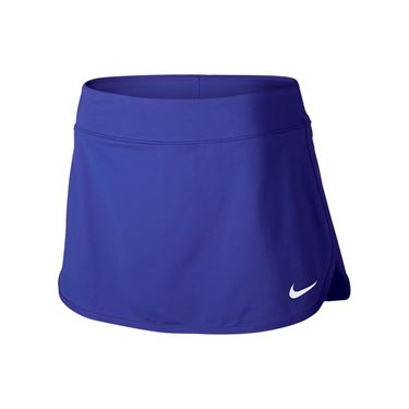 Nike Pure 13 Inch Skirt LONG - Paramount Blue