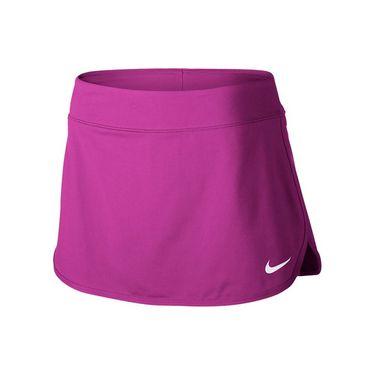 Nike Pure 12 Inch Skirt REGULAR - Fire Pink