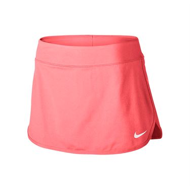 Nike Court Pure 12 Inch REGULAR Skirt - Lava Glow