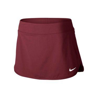 Nike Court Pure 12 Inch REGULAR Skirt - Team Red