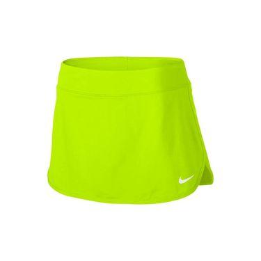 Nike Pure 13 Inch Skirt LONG - Volt
