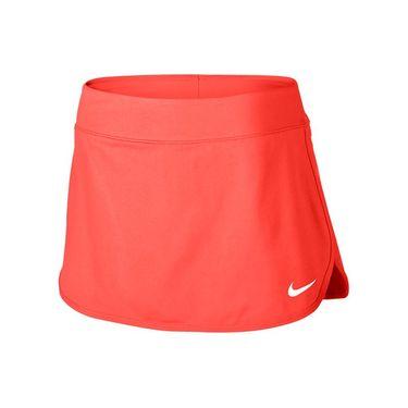 Nike Pure 12 Inch Skirt REGULAR - Hyper Orange