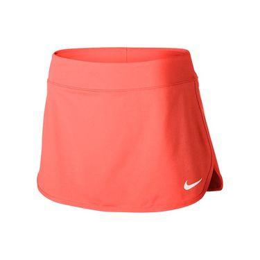 Nike Pure 12 Inch Skirt REGULAR - Bright Mango