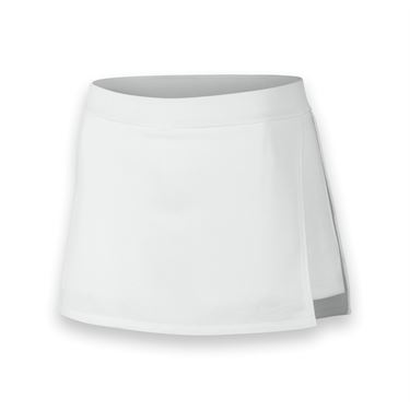 Nike Baseline Skort - Summit White