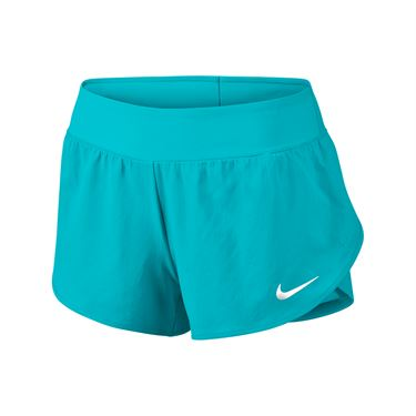 Nike Ace Short - Omega Blue