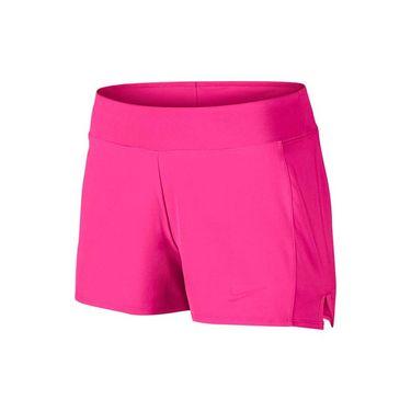 Nike Baseline Short - Hyper Pink