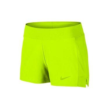 Nike Baseline Short - Volt