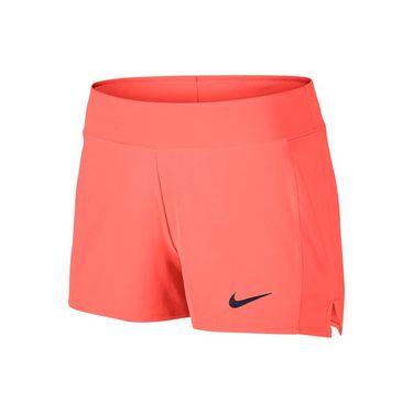 Nike Baseline Short - Bright Mango