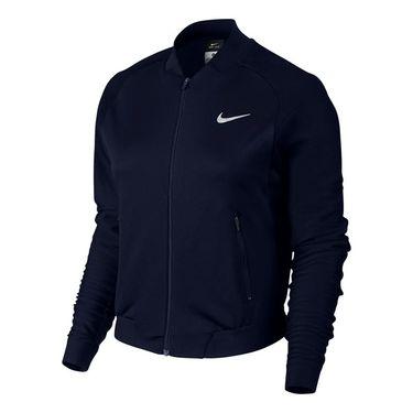 Nike Premier Jacket - Obsidian