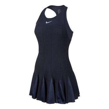 Nike Premier Maria Dress - Obsidian