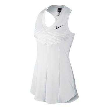 Nike Premier Maria SW19 Dress - White