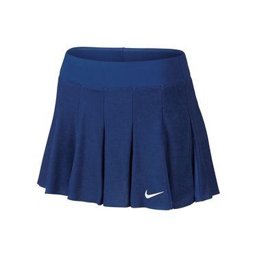 Nike Premier Maria Skirt LONG  - Deep Royal Blue
