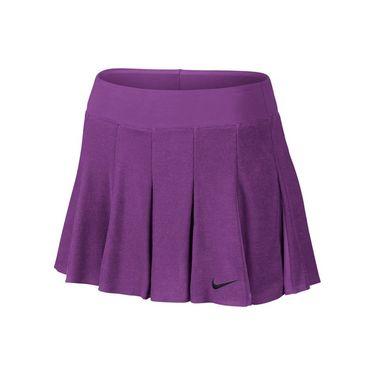 Nike Premier Maria Skirt LONG - Cosmic Purple