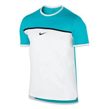 Nike Challenger Premier Rafa Crew - Omega Blue