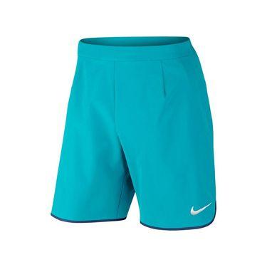 Nike Gladiator 9 Inch Short - Omega Blue