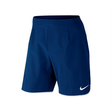 Nike Gladiator 9 Inch Short - Blue Jay