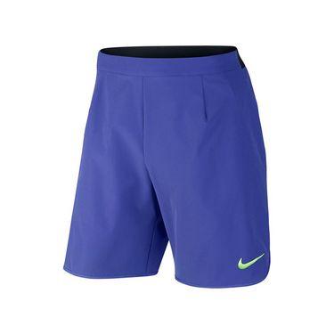 Nike Gladiator 9 Inch Short - Paramount Blue