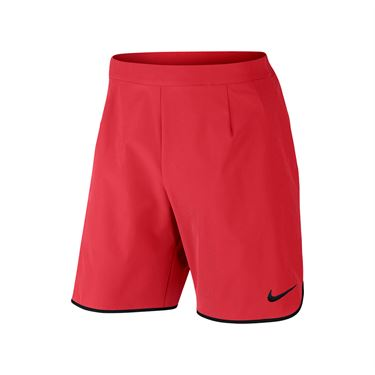 Nike Gladiator 9 Inch Short - Action Red