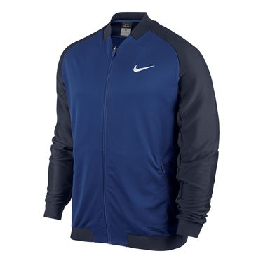 Nike Premier Jacket - Deep Royal Blue/Obsidian