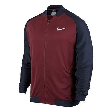 Nike Premier Jacket - Night Maroon/Dark Obsidian