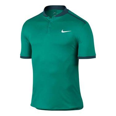 Nike Court Advantage Tennis Polo - Rio Teal