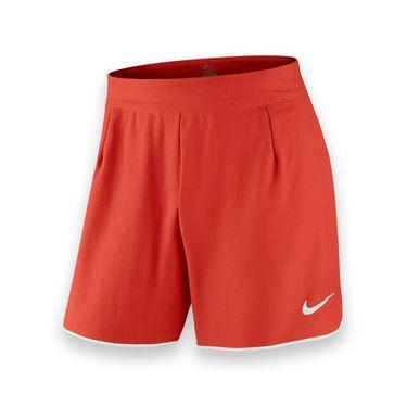 Nike Gladiator Premier 7 Inch Short - Lite Crimson/White