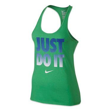 Nike Dri-Fit JDI Tank - Spring Leaf