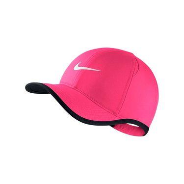 Nike Kids Featherlight Hat - Racer Pink