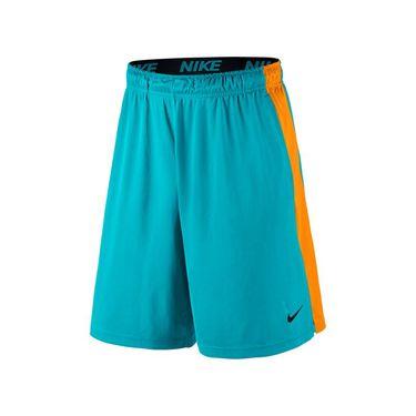 Nike Fly 9 Inch Short - Omega Blue