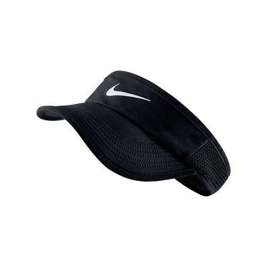 Nike Womens Feather Light Visor - Black