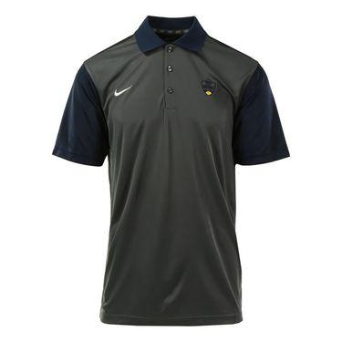 Nike W&S  Preseason Polo - College Navy/Dark Grey