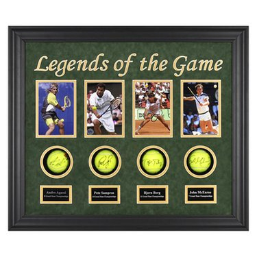 Legends of the Game 750-001-077