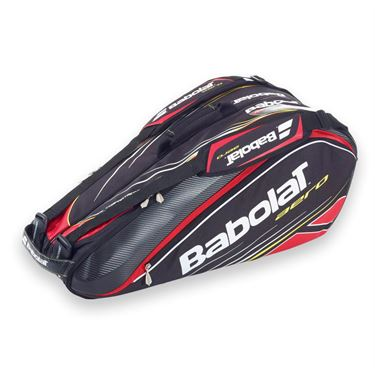 Babolat AeroPro 6 Pack Red Tennis Bag