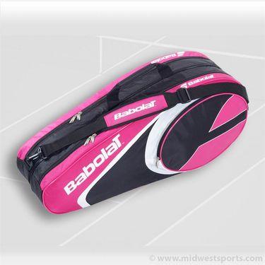 Babolat Club Line 6 Pack (Pink) Tennis Bag