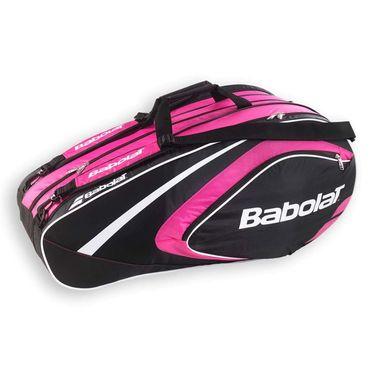 Babolat Club Line 12 Pack 2015 Pink Tennis Bag