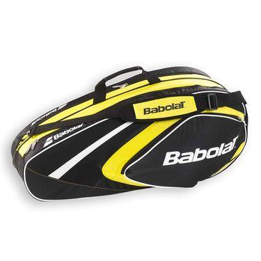 Babolat Club Line 6 Pack 2015 Yellow Tennis Bag