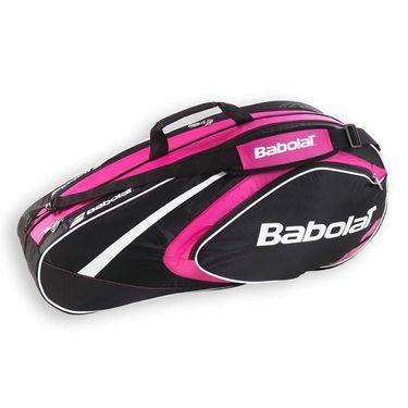 Babolat Club Line 6 Pack 2015 Pink Tennis Bag