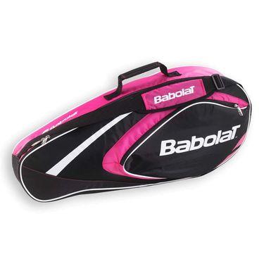 Babolat Club Line 3 Pack 2015 Pink Tennis Bag