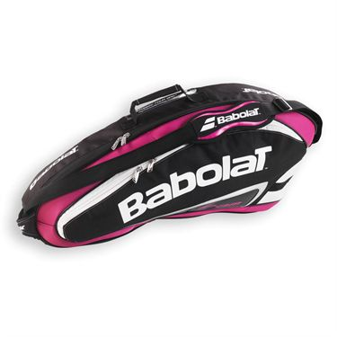 Babolat Team Line Pink 3 Pack 2015 Tennis Bag