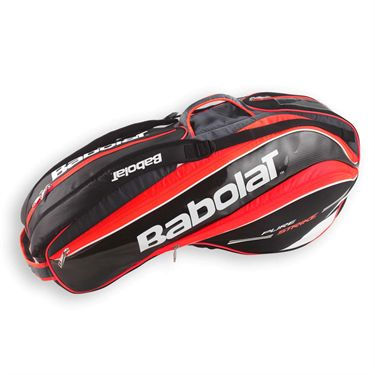 Babolat Pure Strike 6 Pack 2015 Tennis Bag