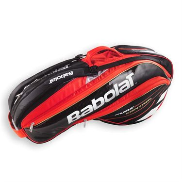 Babolat Pure Control 6 Pack 2015 Tennis Bag