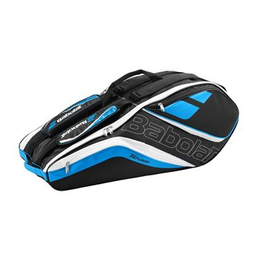 Babolat Team Line 6 Pack Tennis Bag - Blue