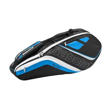 Babolat Team Line 3 Pack Tennis Bag - Blue