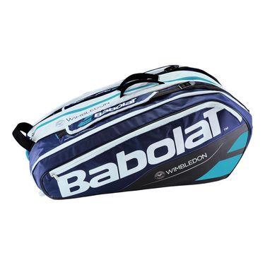 Babolat Pure Line Wimbledon 12 Pack Tennis Bag