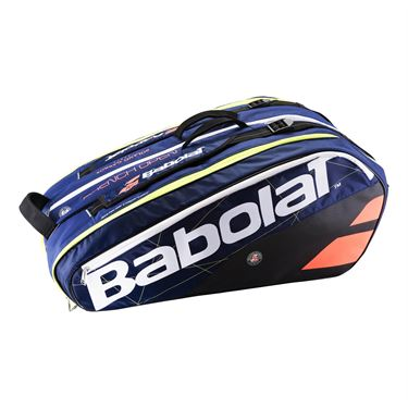 Babolat Pure Line French Open 12 Pack Tennis Bag