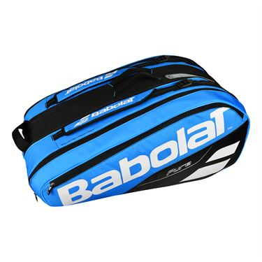 Babolat Pure Line 12 Pack Blue Tennis Bag